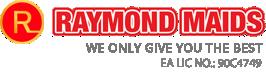 raymondmaids Logo